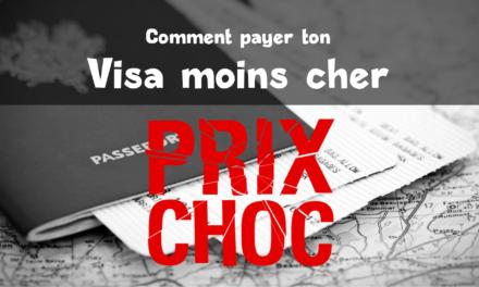 Visa colombien moins cher : toutes les infos !!