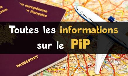 Permis PIP Colombie : informations