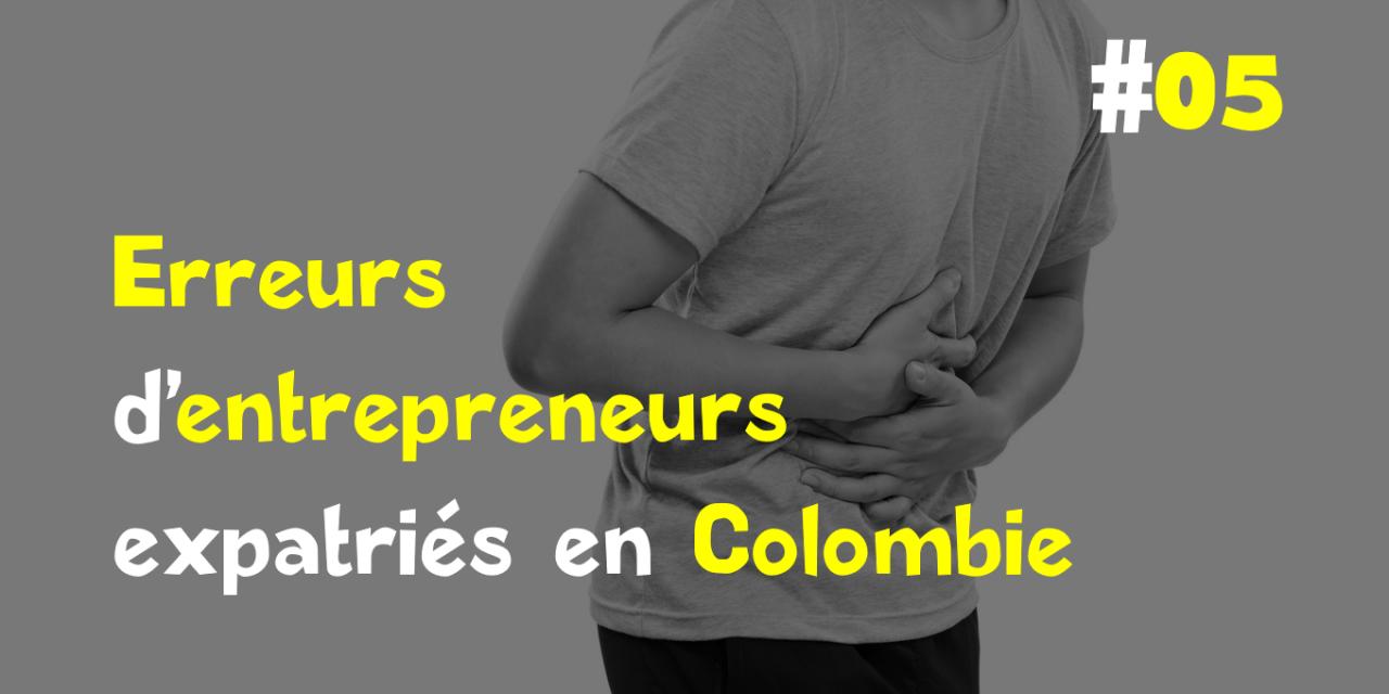 Copier-coller un business model en Colombie
