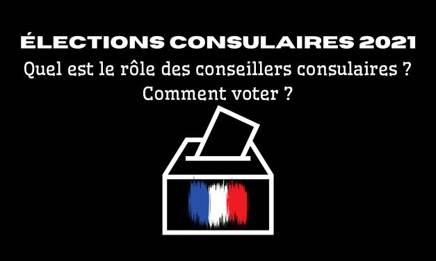 Conseillers des Français de Colombie : Rôle et Élections